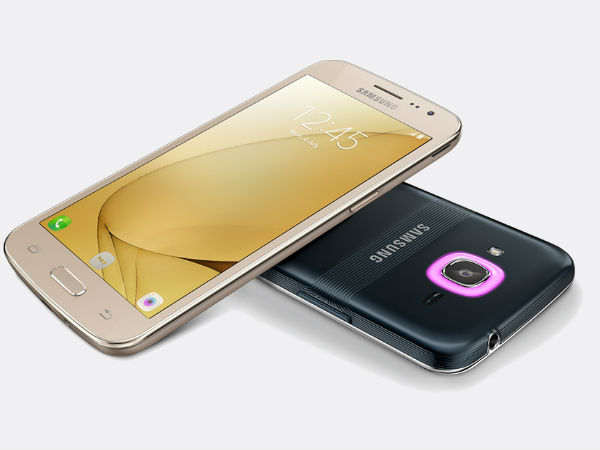 Samsung Galaxy J2 Pro with 2GB RAM launched: Specs and Features