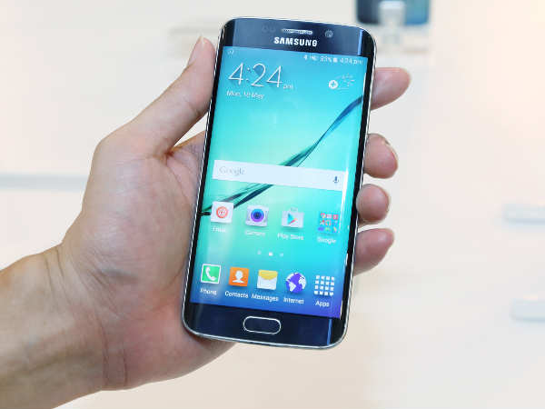 Samsung Rolls Out July Security Updates in India For Galaxy S7 and S6
