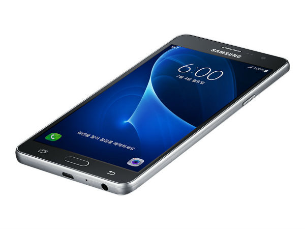 Samsung Galaxy Wide launched: Is this the new Galaxy On7!