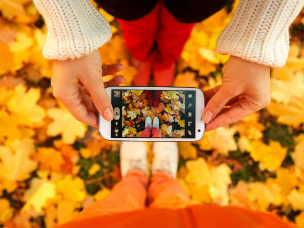 6 Ways Smartphone Cameras Prove Better than Digital Cameras