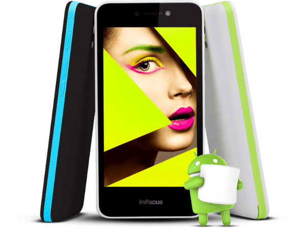 10 Android Marshmallow Smartphones Priced Below Rs 8,000 Buy Right Now