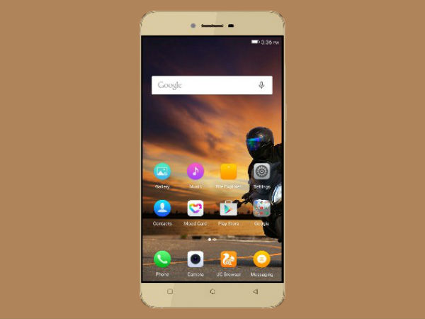 Top 10 Gionee Smartphones To Buy in India