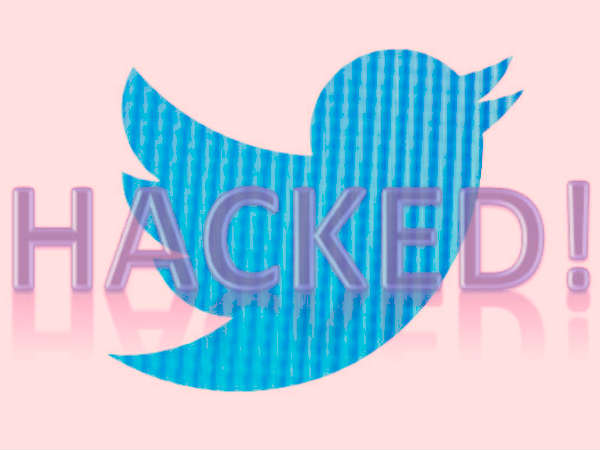 Twitter CEO Jack Dorsey's account hacked: Report