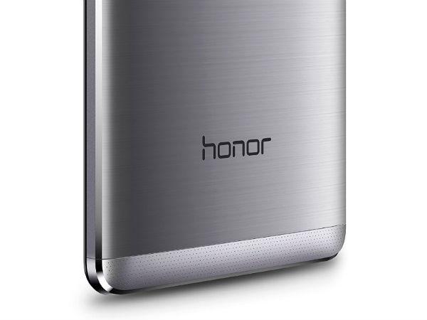 Honor V8 Max Visits TENAA Revealing Potential Specs