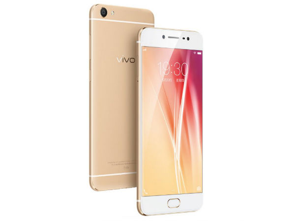 Vivo X7 and X7 Plus are Announced: Top 7 Features You Need to Know