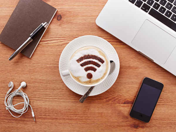 Just 2 easy steps to hide your Wi-Fi from friends and neightbours