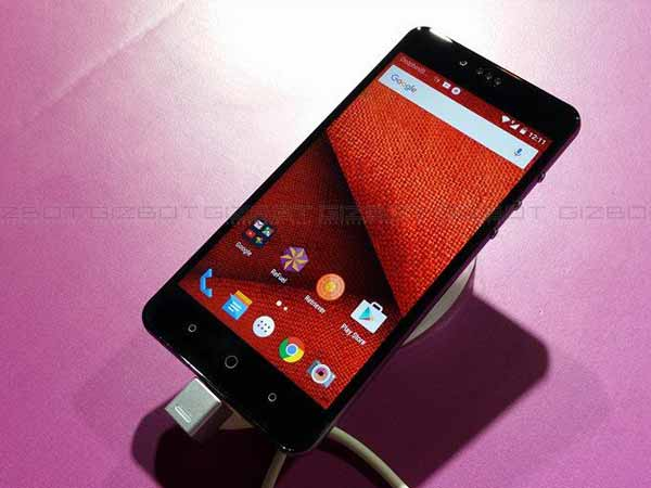 CREO Mark 1 Gets Limited Price Cuts, Now Available for Rs 13,999