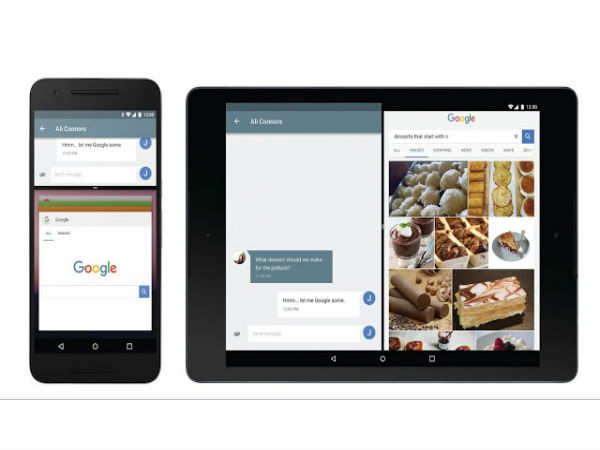 Android N named Nougat: 15 Cool features it will bring to you