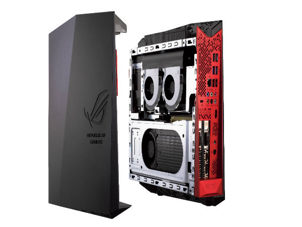 Asus ROG Unveils G20CB Compact Gaming Desktop in India