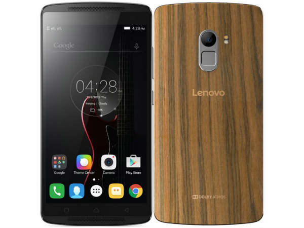 Top 5 Wooden Edition Smartphones