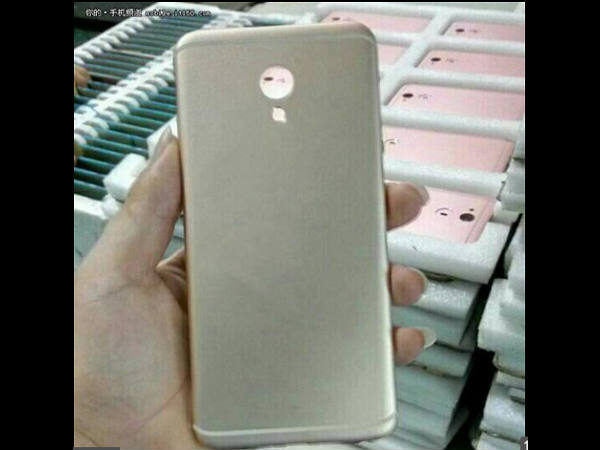 Meizu MX6 spotted on AnTuTu benchmark ahead of launch on July 19