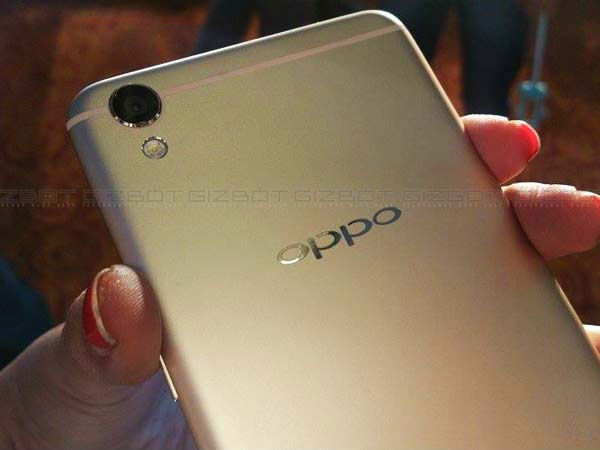Top 5 Rivals of Oppo F1s Selfie Smartphone Coming to India on August 3