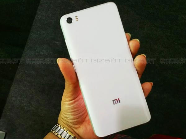 Xiaomi Store Sheds Light on Purported Specs of Xiaomi Mi 6
