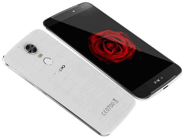 Zopo Speed 8 (21MP rear camera)