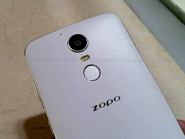 Zopo Speed 8 Hands On and First Impressions