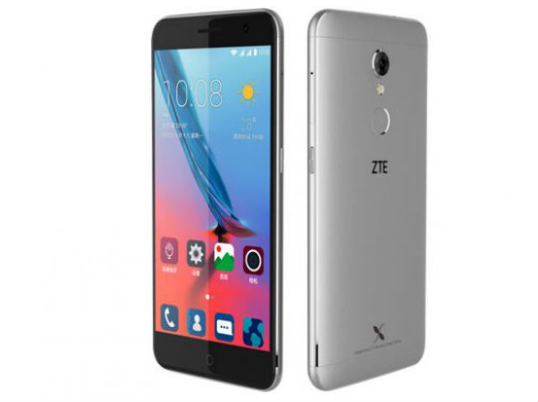ZTE Small Fresh 4 Announced: Specs, Features, Price and Competition