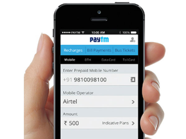 Future group & Paytm tie-up to take Big Bazaar online