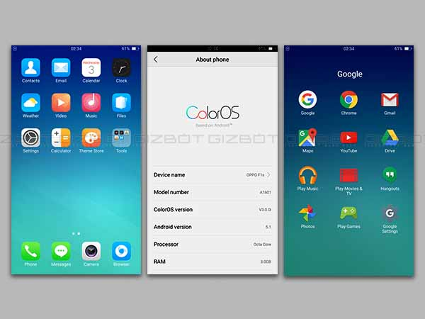 ColorOS – Quite Colorful