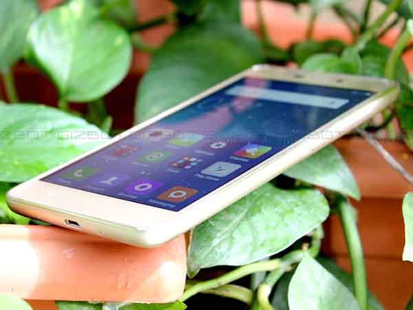 Xiaomi Redmi 3s scores over processing power with Octa-core CPU