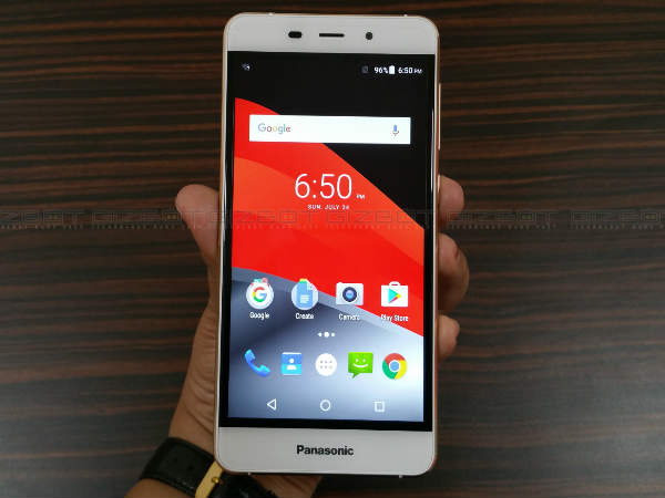 Panasonic Launches Affordable Eluga Arc 2 Smartphone with 3GB RAM!