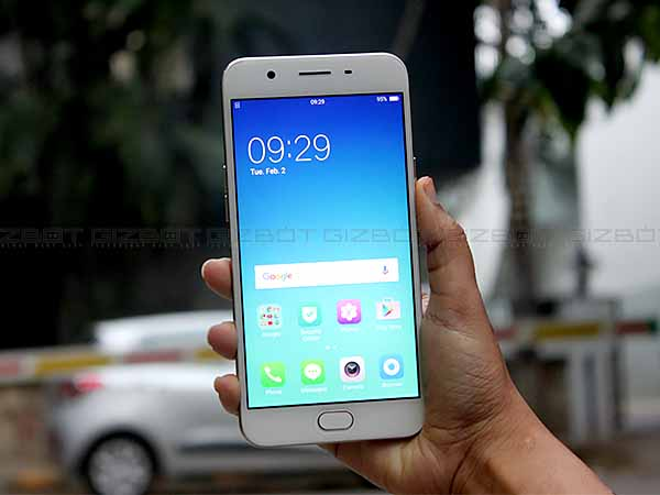 Try These 8 Tips & Tricks on your New Oppo F1s Smartphone - Gizbot News