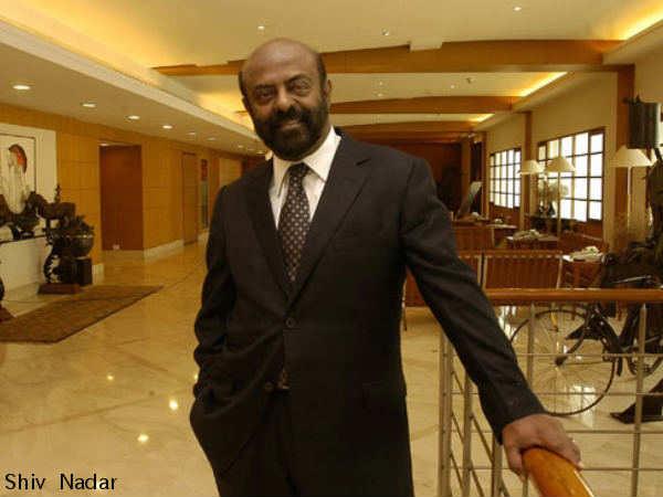 Premji, Nadar in top 20 in Forbes' tech billionaires list