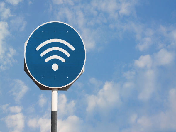 Enjoy better WiFi signals