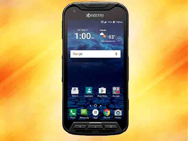 Kyocera DuraForce PRO (Announced)