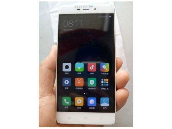 Xiaomi Redmi 4 and Redmi Note 4: What We Know So Far