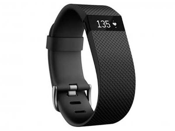 Fitbit Charge HR Large [Rs. 11,992]