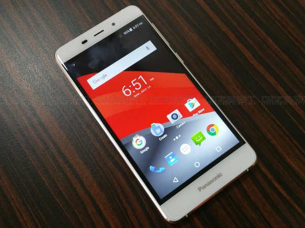 Panasonic Launches Affordable Eluga Arc 2 Smartphone with 3GB RAM!