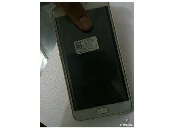 Meizu Pro 7 Leaked in Fresh Images; Confirms Dual Edge Screen