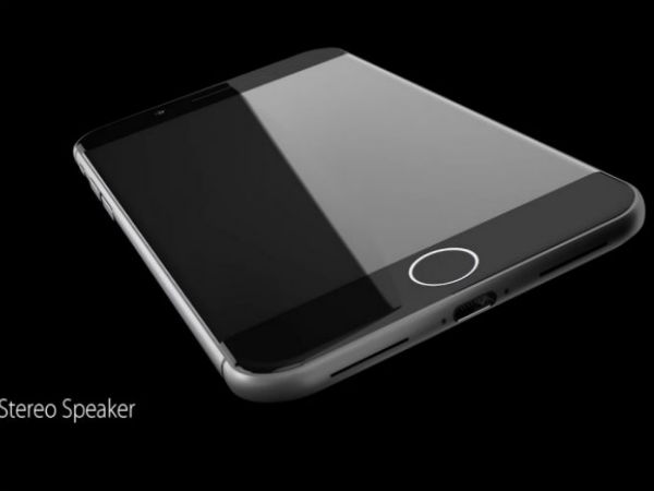 Stereo speakers are expected on the iPhone 8