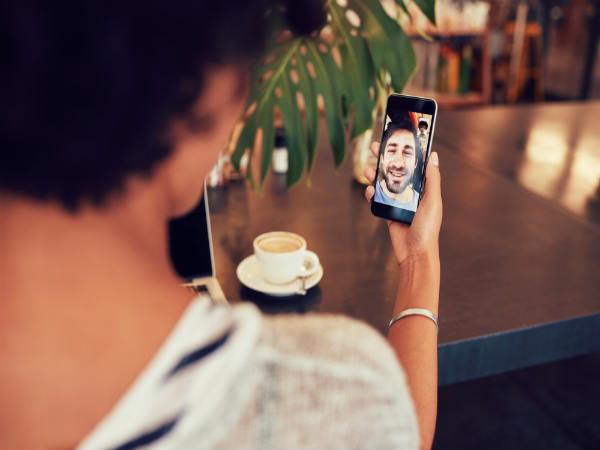Recording video calls without consent