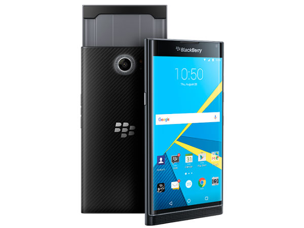 List of BlackBerry Smartphones That supporting Reliance Jio 4G service