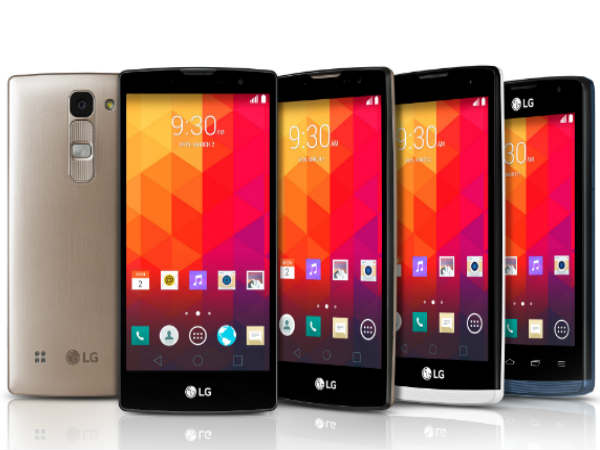 List of LG Smartphones That supporting Reliance Jio 4G service