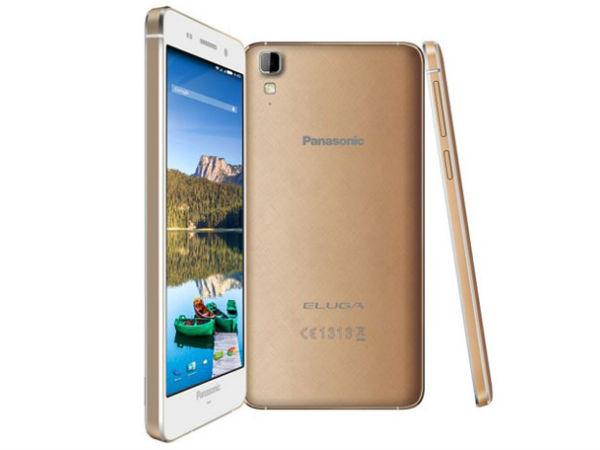 List of Panasonic Smartphones That supporting Reliance Jio 4G service