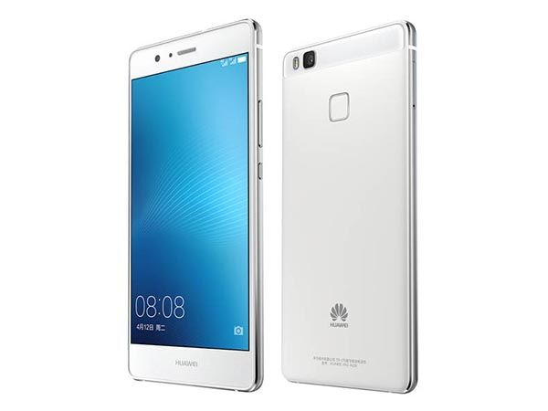 Huawei G9 Plus Goes Official in With 16MP Rear Camera