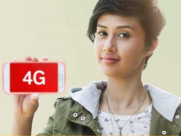 1800MHz band is the Popular 4G Band!