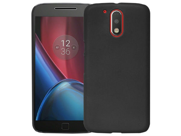 Flat 75% Off on Moto G Plus 4th Gen Case And cover