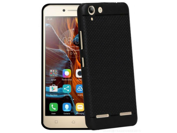 Flat 79% Off on Lenovo Vibe K5/K5 Plus Cover