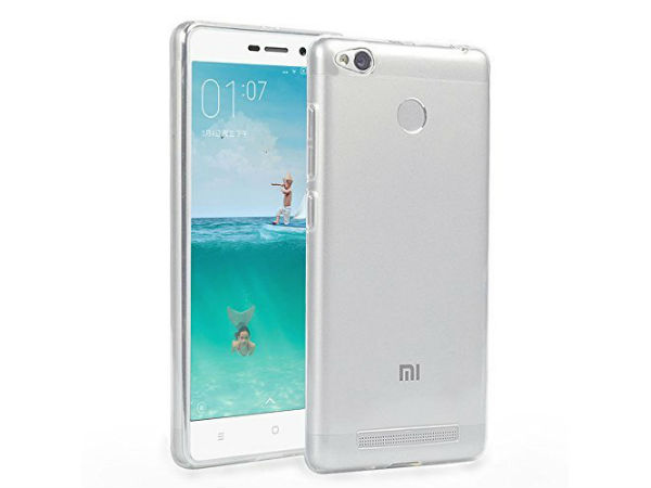 Flat 79% Off on Xiaomi Redmi 3S/Prime