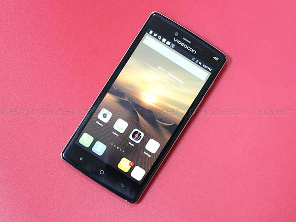Videocon Krypton 3 Review: Decent But Not As Good As Value Smartphone