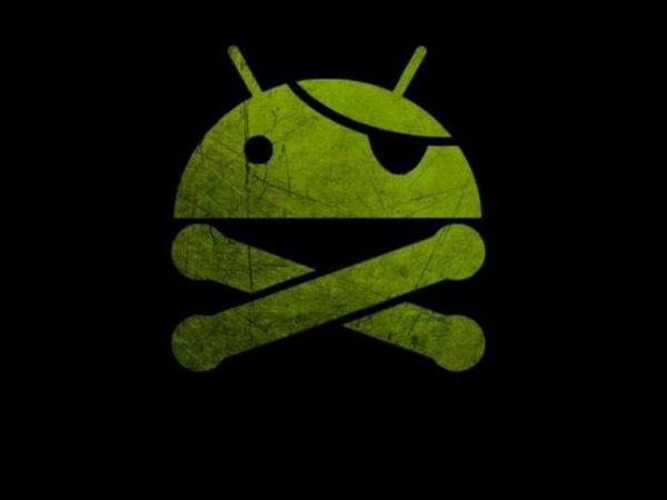 The Android device should be rooted