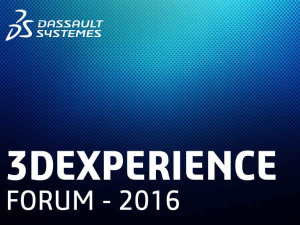 Dassault Systemes to organise '3DEXPERIENCE Forum 2016' in India