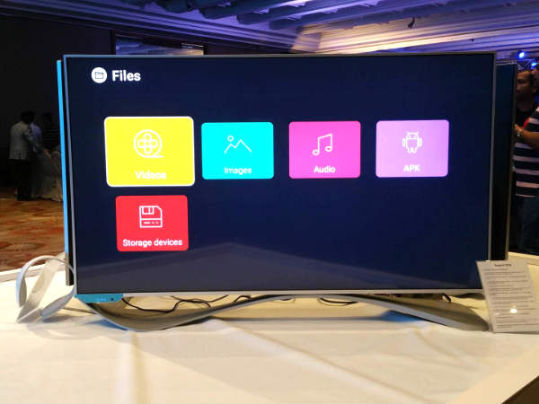 LeEco Super3 Max65, Super3 X65 and X55 Super TVs launched in India