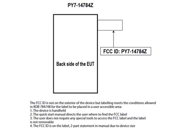 LEAKED: Sony Xperia Smartphone Passes FCC Certification