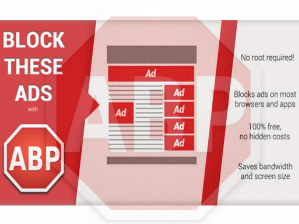 Facebook 'blocks' adblockers