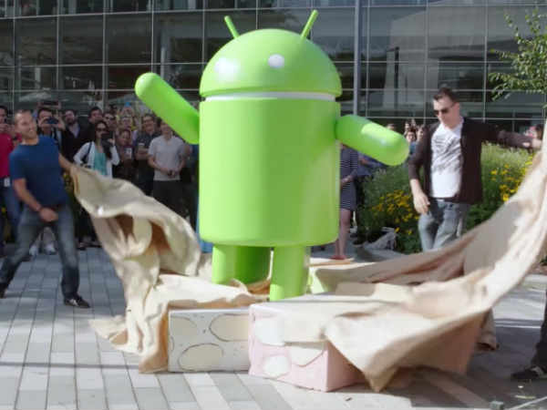 Android 7.0 Nougat: HOW to Update via OTA and Manually