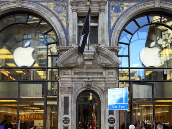 Apple faces revenue decline even after iPhone 7 launch: Report